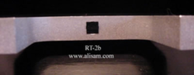 Alisam Radius Tool Frame Assembly 3/8 Inch
